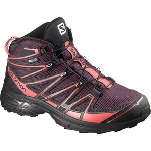 Salomon X-Chase Mid CS WP Hiking Boot - Women's