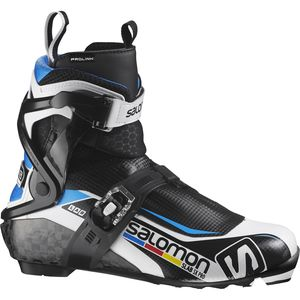 Salomon S-Lab Skate Pro Prolink Boot
