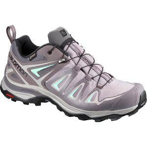 Salomon X Ultra 3 GTX Hiking Shoe - Women's