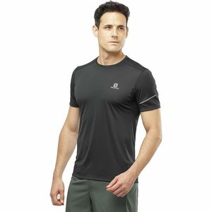 SalomonAgile Short-Sleeve T-Shirt - Men's