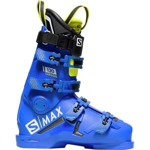 SalomonS/Max 130 Carbon Alpine Ski Boot