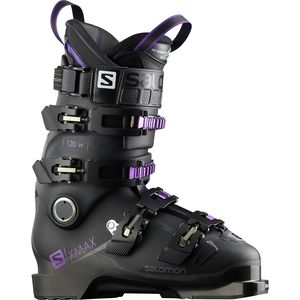 SalomonX Max 120 Ski Boot - Women's