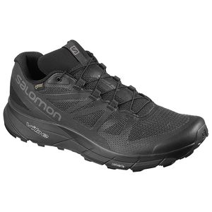 Salomon Sense Ride GTX Invisible Fit Trail Running Shoe - Men's