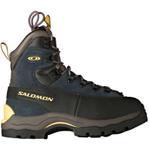 photo: Salomon Women's SM Lite mountaineering boot