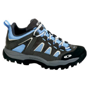 photo: Salomon Women's Solaris Low trail shoe