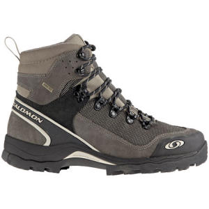 photo: Salomon Men's Mega Trek 6 Light GTX hiking boot