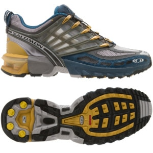 photo: Salomon GCS Pro trail running shoe