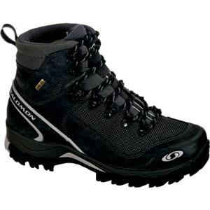 photo: Salomon Women's Mega Trek 6 Light GTX hiking boot