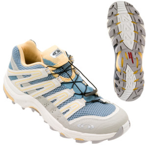 photo: Salomon Women's XA Comp 2 trail running shoe