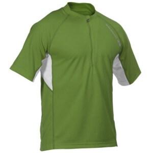 Salomon Trail Runner Tech T Zip