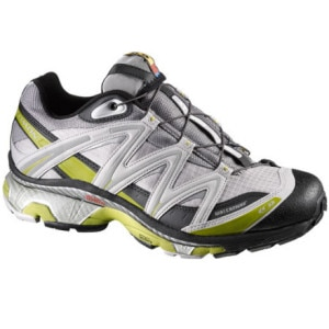 photo: Salomon XT Wings WP trail running shoe