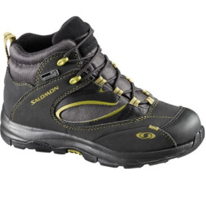 Salomon Elios Mid Hiking Shoe - Kids