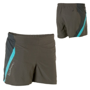 photo: Salomon Women's XT II Lite active short