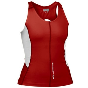 Salomon Rush Tank Top - Womens