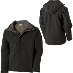 photo: Salomon Snowtrip II 3:1 Jacket component (3-in-1) jacket
