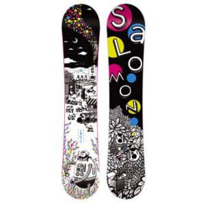Salomon Salomon Lily Snowboard Womens