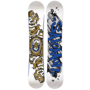 Salomon Salomon Scout Snowboard