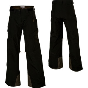 photo: Salomon Women's Agent Pant snowsport pant