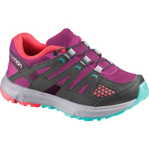 Salomon XR Mission J Hiking Shoe - Girls'