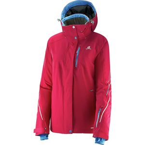 Salomon Brillant Jacket - Women's