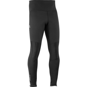 Salomon WindStopper Trail Tight - Men's