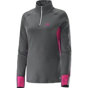 Salomon Trail Runner Warm Zip Top - Long-Sleeve - Women's