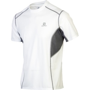 Salomon Pinnacle T-Shirt - Short-Sleeve - Men's