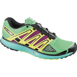 Salomon X-Scream Running Shoe - Women's