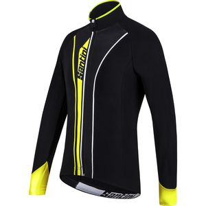 Santini Vega AquaZero Jersey - Long-Sleeve - Men's