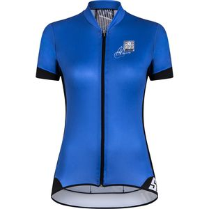 Santini Gold Jersey - Short-Sleeve - Women's