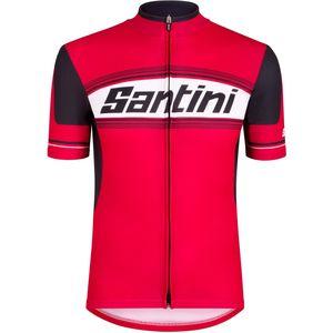 Santini Tau Jersey - Men's