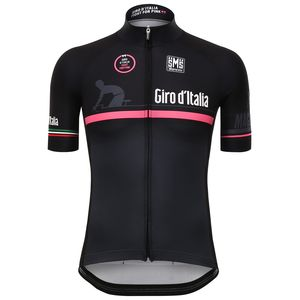 Santini Giro D'Italia 2016 - The Event Line Jersey - Men's