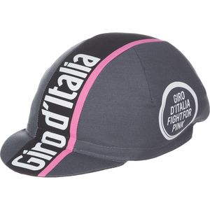 Santini Giro d'Italia 2016 - The Event Line Cotton Cap