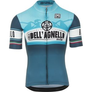 Santini Cima Coppi - Colle dell'Agnello Jersey - Men's