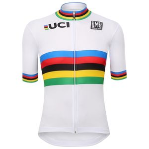 Santini World Champion Jersey - Men's