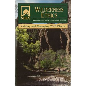 Stackpole NOLS Wilderness Ethics Management Book Top Reviews