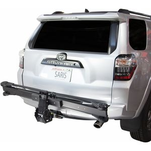 Saris Cycle RacksMTR 1 Bike Hitch Rack