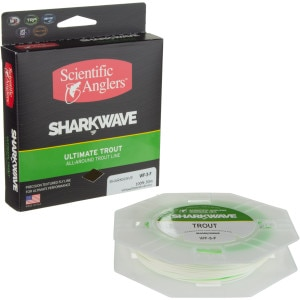 Scientific Anglers Sharkwave Ultimate Trout Taper Fly Line