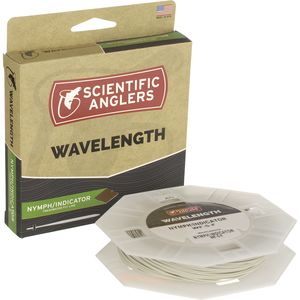 Scientific Anglers Wavelength Nymph/Indicator Fly Line