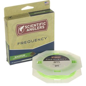 Scientific Anglers Magnum Taper Fly Line