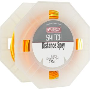 Scientific Anglers Distance Spey Fly Line
