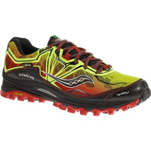 Saucony PowerGrid Xodus 6.0 GTX Trail Running Shoe - Men's