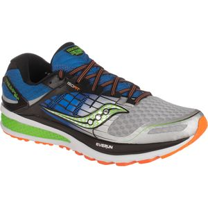 Saucony EVERUN Triumph ISO 2 Running Shoe - Men's
