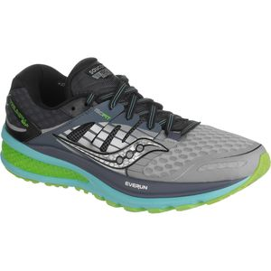 Saucony Triumph ISO 2 Running Shoe - Women's