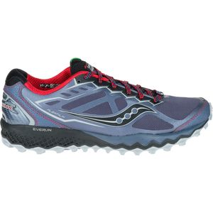 Saucony EVERUN Peregrine 6 Trail Running Shoe - Men's