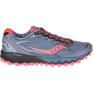 Saucony Peregrine 6 Trail Running Shoe - Women's