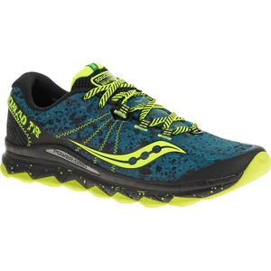 Saucony PowerGrid Nomad TR Trail Running Shoe - Men's