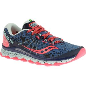Saucony PowerGrid Nomad TR Trail Running Shoe - Women's