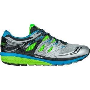 Saucony Zealot Iso 2 Running Shoe – Men's