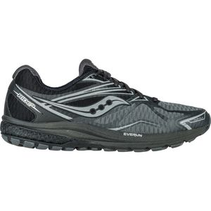 Saucony Ride 9 Reflex Running Shoe - Men's